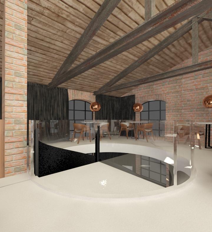 projekty hotele jankowskadesign