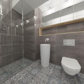 Czarny Sufit W łazience Archives Aleksandra Jankowska