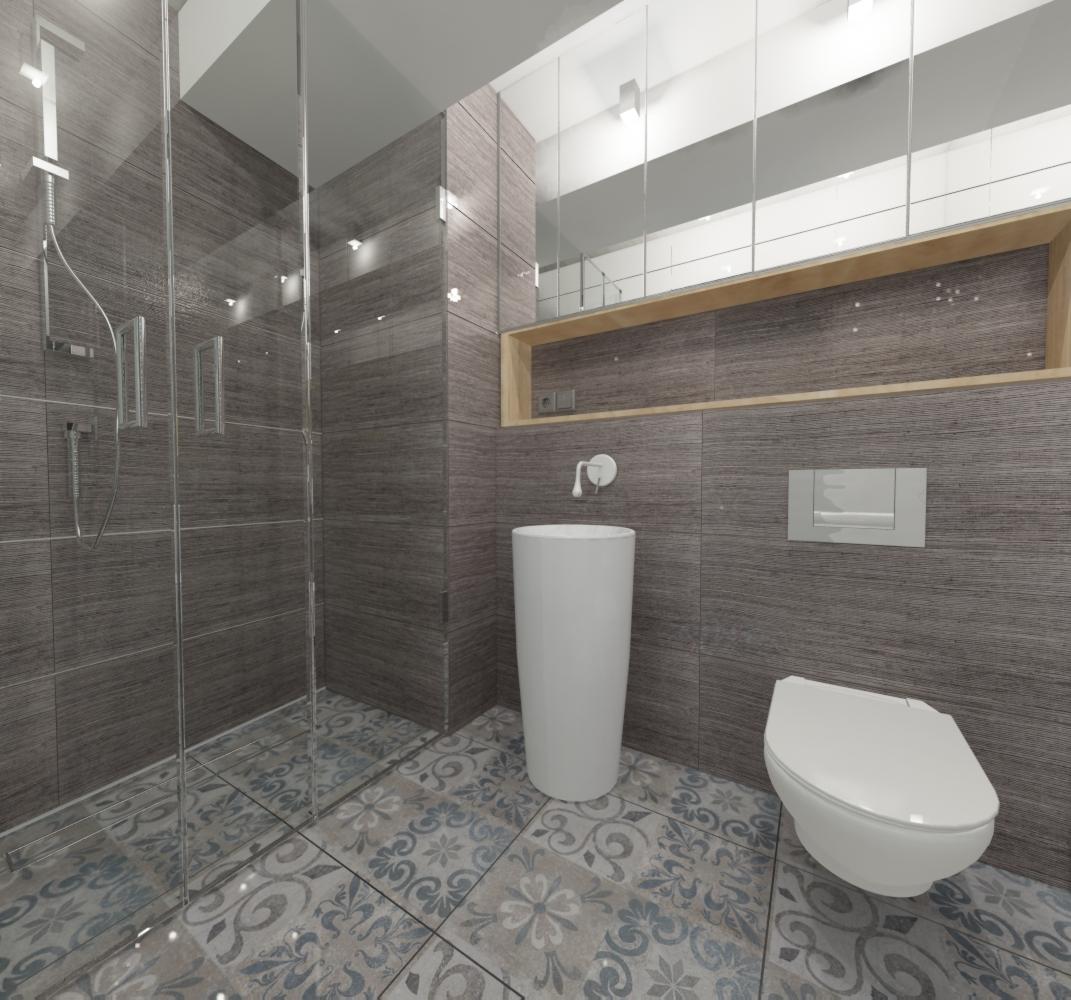 Projekt Małej łazienki Archives Aleksandra Jankowska