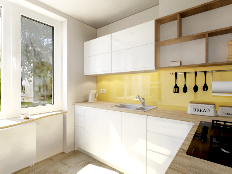projektowanie mieszkan poznan