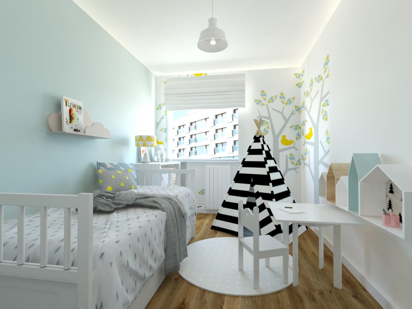 pok j dla dziewczynki aleksandra jankowska. Black Bedroom Furniture Sets. Home Design Ideas